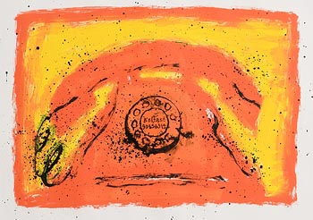 Neil Shawcross, Belfast Telephone at Morgan O'Driscoll Art Auctions