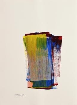 Ciaran Lennon, Arbitary Colour Collection at Morgan O'Driscoll Art Auctions