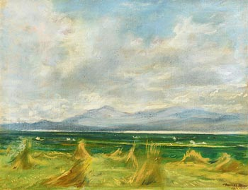Thomas Ryan, In the Kingdom of Kerry (1967) at Morgan O'Driscoll Art Auctions