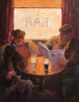 Gerry Glynn, Best Friends (2008) at Morgan O'Driscoll Art Auctions