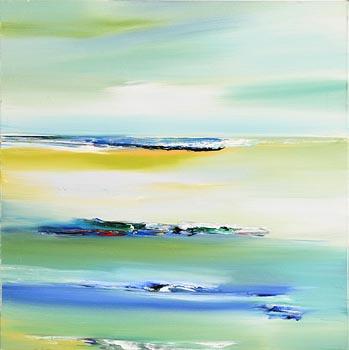 Majella O'Neill Collins, Sea's (2007) at Morgan O'Driscoll Art Auctions