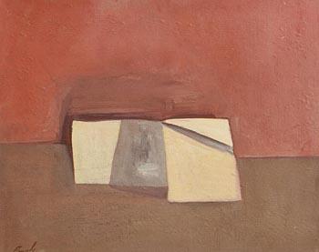 Charles Brady, Envelopes at Morgan O'Driscoll Art Auctions