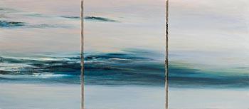 Mary Lohan, Morning Sea, Co Mayo at Morgan O'Driscoll Art Auctions