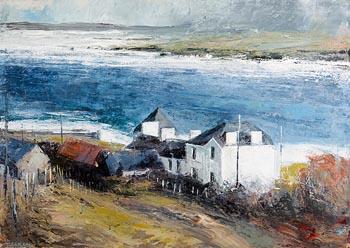 Donald Teskey, Stella Maris (2006) at Morgan O'Driscoll Art Auctions