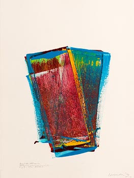 Ciaran Lennon, Arbitrary Colour Collection (2014) at Morgan O'Driscoll Art Auctions