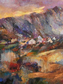 Maurice Henderson, Allihies, West Cork at Morgan O'Driscoll Art Auctions