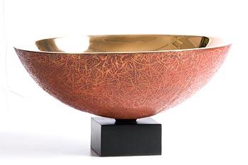 Michael Foley, Patera Calidum (2018) at Morgan O'Driscoll Art Auctions