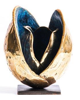 Fran Lambkin, Tulip Memory at Morgan O'Driscoll Art Auctions