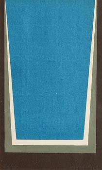 Cecil King, Untitled at Morgan O'Driscoll Art Auctions