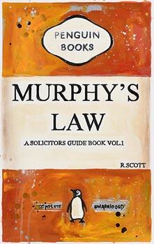 R. Scott, Murphy's Law at Morgan O'Driscoll Art Auctions
