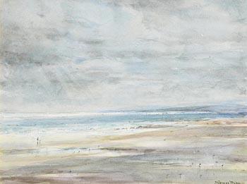 Thomas Ryan, Coastal Landscape at Morgan O'Driscoll Art Auctions
