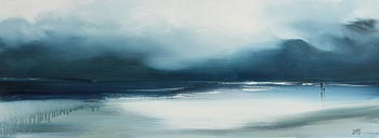 Paula McKinney, The Break of Day at Morgan O'Driscoll Art Auctions