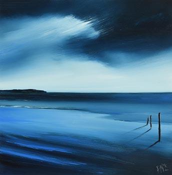 Paula McKinney, Early Morning Stillness at Morgan O'Driscoll Art Auctions