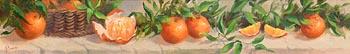 Annemarie Bourke, Summer's Bounty at Morgan O'Driscoll Art Auctions
