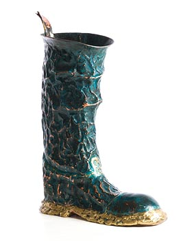 Paddy McCormack, The Boot at Morgan O'Driscoll Art Auctions