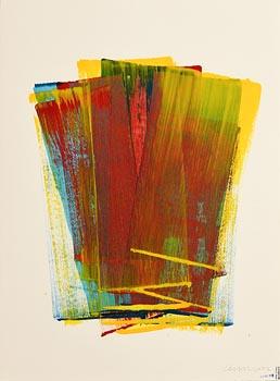 Ciaran Lennon, Arbitary Colours at Morgan O'Driscoll Art Auctions