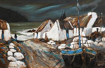 J.P. Rooney, An Irish Place Apart at Morgan O'Driscoll Art Auctions