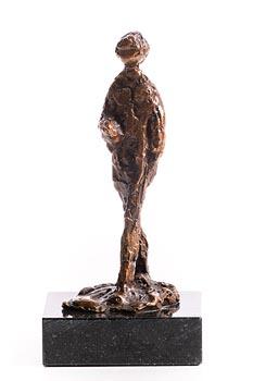 Melanie Le Brocquy, Child Walking (1988) at Morgan O'Driscoll Art Auctions