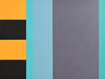 Philip Flanagan, Lecale Series - St. John's Point, Co. Down (2018) at Morgan O'Driscoll Art Auctions