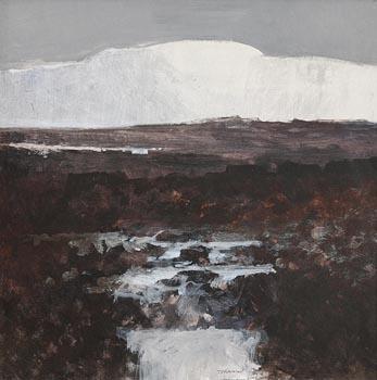 Terence P. Flanagan, Roughra I, Co. Donegal (1977) at Morgan O'Driscoll Art Auctions