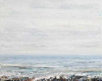 Ian Humphreys, Southern Winds on Western Shores (2005) at Morgan O'Driscoll Art Auctions