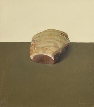Comhghall Casey, Bacon (2005) at Morgan O'Driscoll Art Auctions