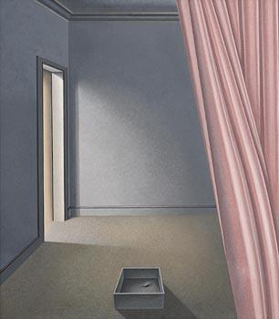 Rosaleen Davey, Dark Memory (1987) at Morgan O'Driscoll Art Auctions
