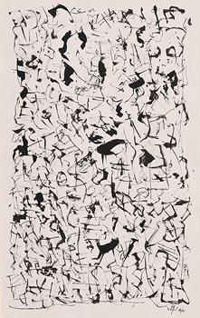 John Kingerlee, Hyderabad, India, Vertigo (1994) at Morgan O'Driscoll Art Auctions