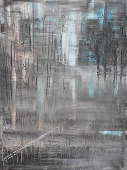 Zenda Williams, Threshold at Morgan O'Driscoll Art Auctions