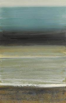 Ian Humphreys, The Long Strand at Morgan O'Driscoll Art Auctions