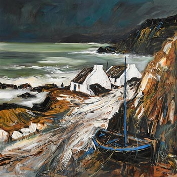 J.P. Rooney, The Wild Atlantic Way at Morgan O'Driscoll Art Auctions
