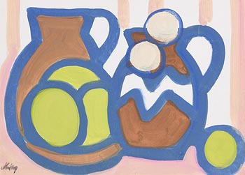 Markey Robinson, Still Life at Morgan O'Driscoll Art Auctions