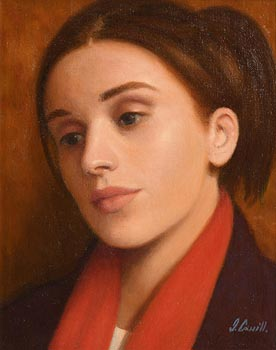James Cahill, Reminiscing at Morgan O'Driscoll Art Auctions