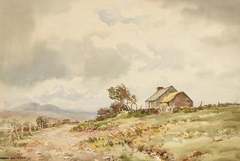 Frank J. Egginton, Clogh Bane, Creeslough, Co Donegal at Morgan O'Driscoll Art Auctions