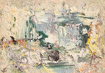 John Kingerlee, West Cork Landscape at Morgan O'Driscoll Art Auctions
