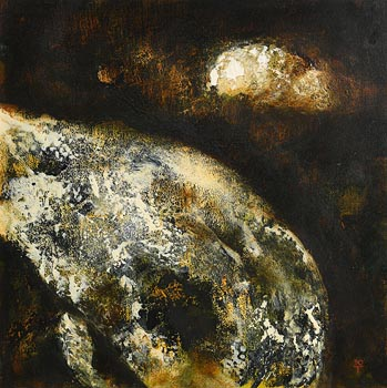 Tim Goulding, Song of the Earth (1990) at Morgan O'Driscoll Art Auctions