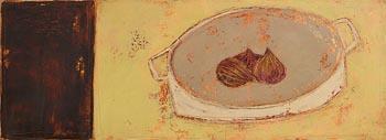 Angi Allen, Bonillac Figs (2007) at Morgan O'Driscoll Art Auctions
