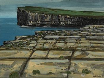 Eric Patton, Aran V at Morgan O'Driscoll Art Auctions