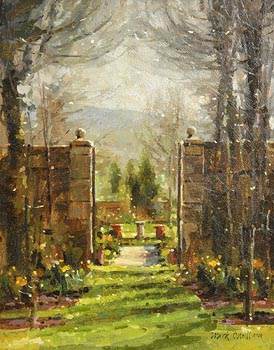 Mark O'Neill, The Secret Garden (2004) at Morgan O'Driscoll Art Auctions