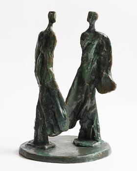 John Coen, Between Two Renunciations at Morgan O'Driscoll Art Auctions