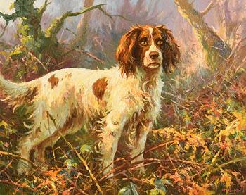 Donal McNaughton, Eye on the Prize at Morgan O'Driscoll Art Auctions