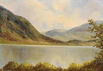 Gerard Marjoram, Killarney, Co. Kerry at Morgan O'Driscoll Art Auctions