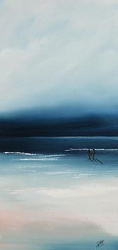 Paula McKinney, First Light at Morgan O'Driscoll Art Auctions