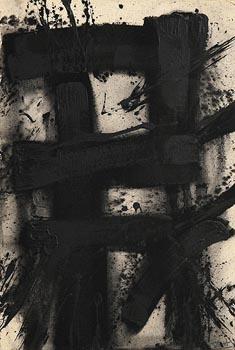 Brian Henderson, Abstract at Morgan O'Driscoll Art Auctions