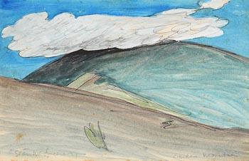 Sean McSweeney, Church Mountain at Morgan O'Driscoll Art Auctions