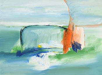Majella O'Neill Collins, Crossing the Sound at Morgan O'Driscoll Art Auctions