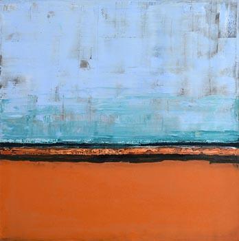 Michael Hales, Untitled at Morgan O'Driscoll Art Auctions