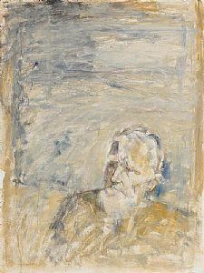 Basil Blackshaw, George Bernard Shaw at Morgan O'Driscoll Art Auctions