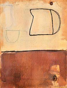 Guggi, Vessels (2007) at Morgan O'Driscoll Art Auctions