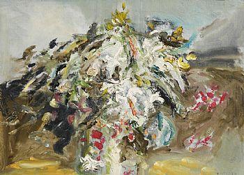 Noel Sheridan, Still Life (1999) at Morgan O'Driscoll Art Auctions